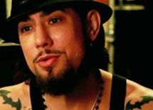 Hyundai</br>Dave Navarro</br>Branded Content